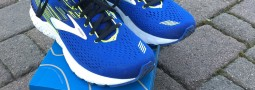 Brooks Adrenaline 19 tg 44